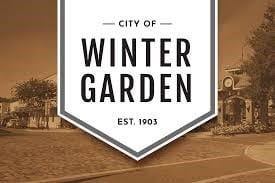 City of Winter Garden